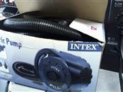 INTEX Air Compressor QUICK FILL 100